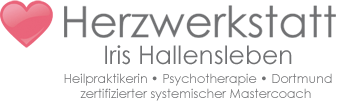 Psychotherapie in Dortmund Iris Hallensleben -